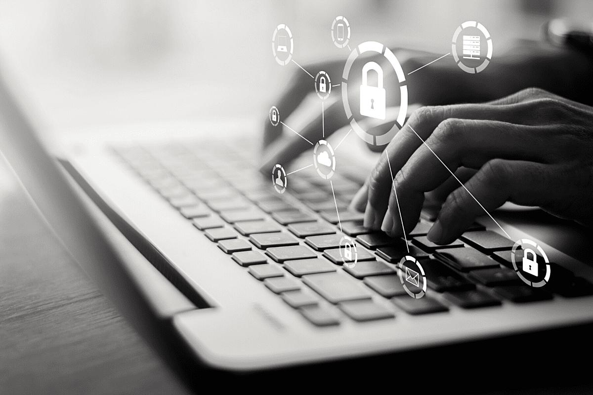 a segurança de dados e a lgpd