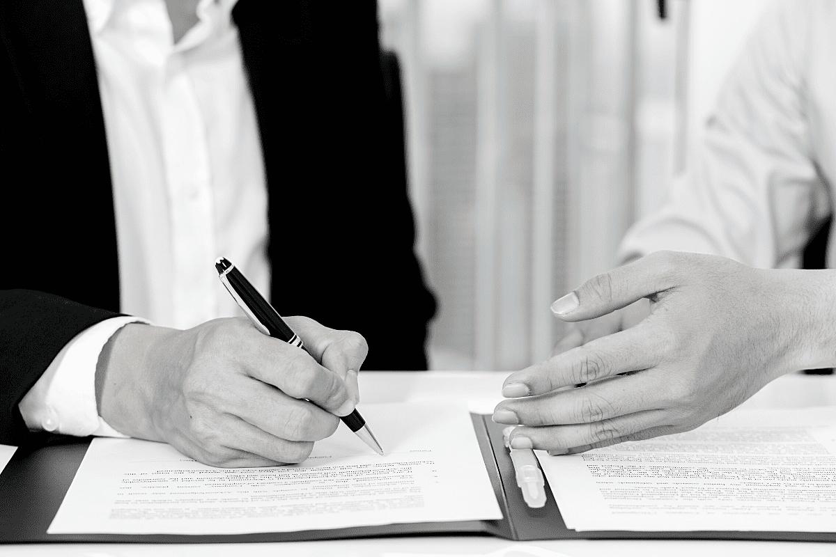 O benefício do acordo nas demandas judiciais